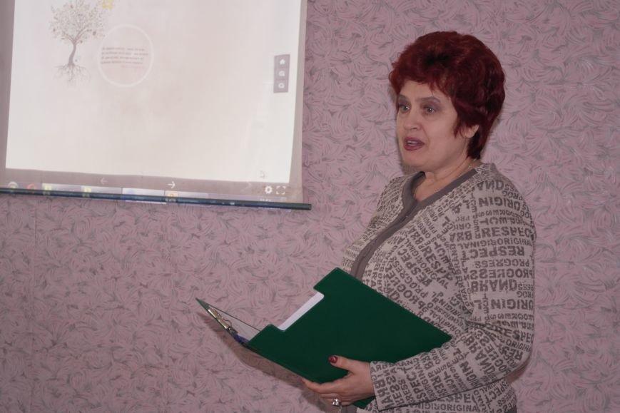В Красноармейском (Покровском) учебно-воспитательном комплексе новый директор появится уже в среду, фото-3