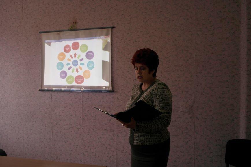 В Красноармейском (Покровском) учебно-воспитательном комплексе новый директор появится уже в среду, фото-5