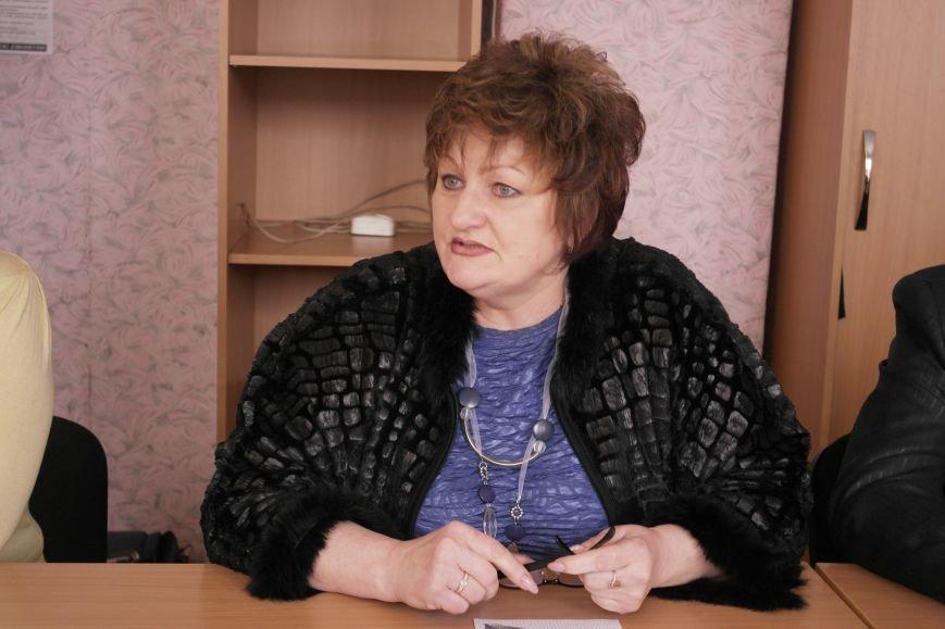 В Красноармейском (Покровском) учебно-воспитательном комплексе новый директор появится уже в среду, фото-9