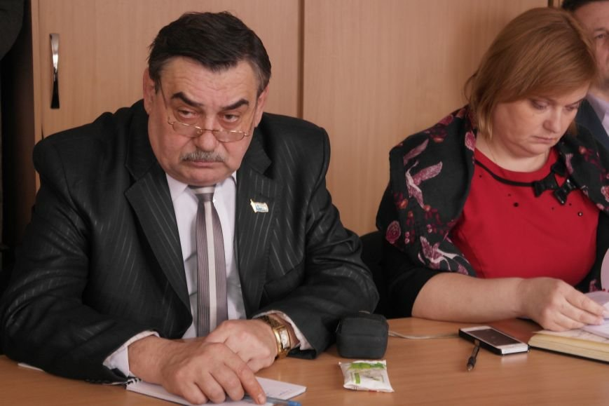В Красноармейском (Покровском) учебно-воспитательном комплексе новый директор появится уже в среду, фото-8