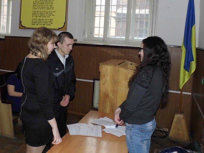 У Житомирській тюрмі пройшов весільний бум (фото) - фото 1