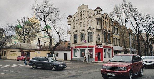 Старинное здание на Карла Либкнехта повторило печальную судьбу своего создателя (ФОТО, ВИДЕО) (фото) - фото 2