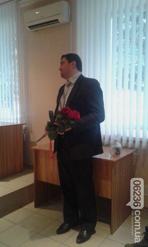 Авдеевку с благотворительным концертом посетили Марина Бондас и Роман Бурковский (фото) - фото 1