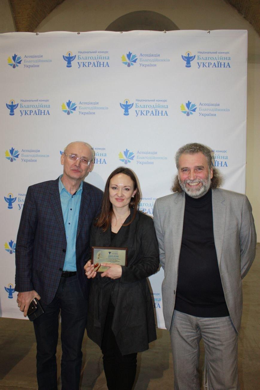 Николаевский ВУЗ удостоин высшей награды Национального конкурса (фото) - фото 1