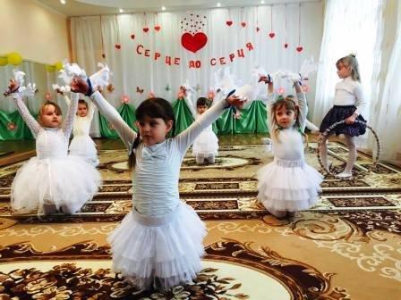 Маленькие херсонцы собрали на лечение онкобольных детей более 3 тыс. грн (фото) (фото) - фото 1