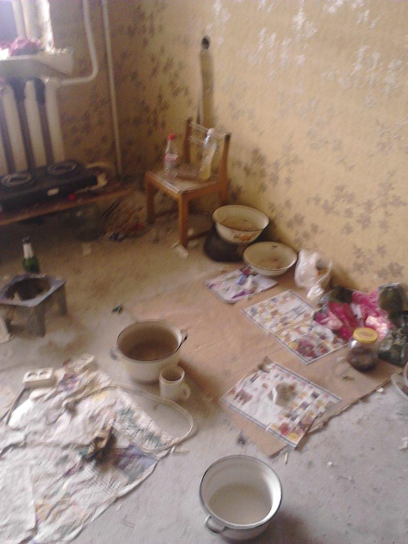 "В центре Мариуполя полицейске ""накрыли"" еще один наркопритон (ФОТО), фото-1"