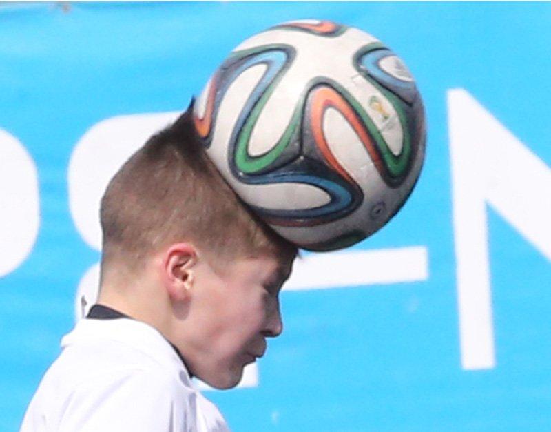 В Николаеве сражаются лучшие юные футболисты Украины (фото) - фото 1