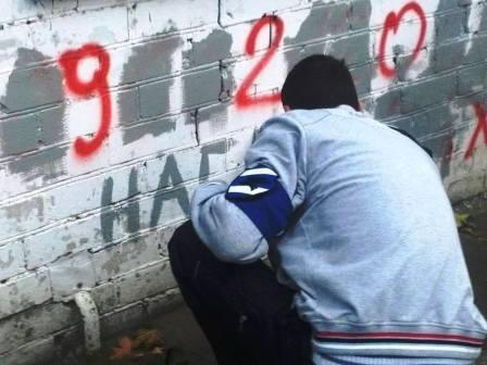 Неравнодушные херсонцы приводят город в порядок (фото) - фото 4