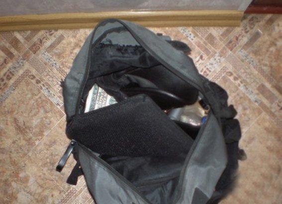 В Кировограде поймали квартирного вора. ФОТО (фото) - фото 1