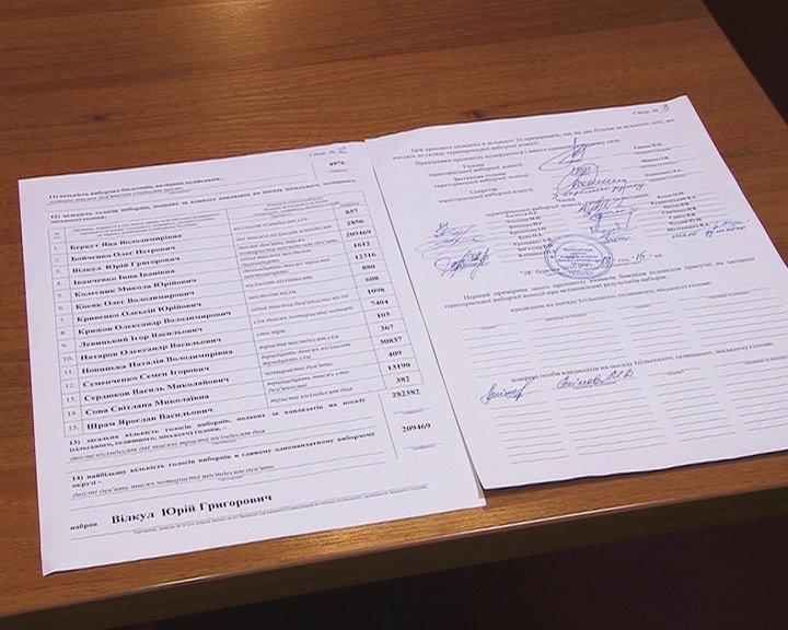 В Кривом Роге: горизбирком признал Вилкула мэром, несуществующее издание установило видеокамеры в ГИК, горела Металлургическая академия (фото) - фото 1