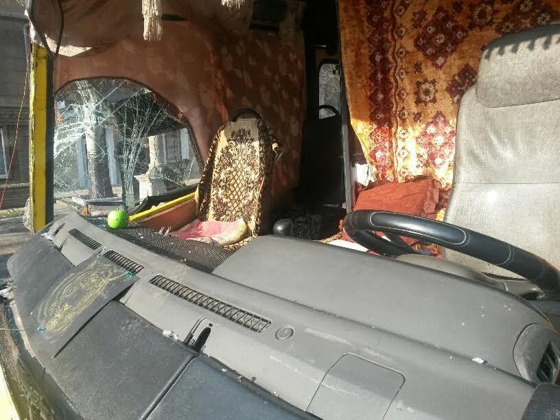 В Мариуполе маршрутка столкнулась с троллейбусом. Пострадали 8 человек (ФОТО+ДОПОЛНЕНО), фото-3
