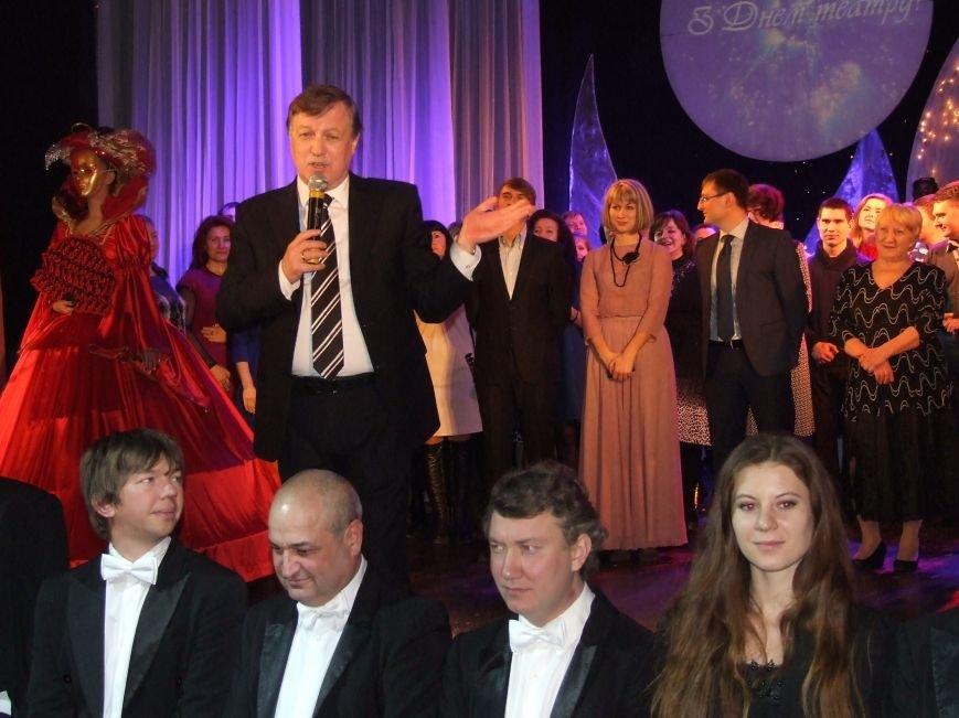 Віват, білоцерківський театр! (фото) - фото 2