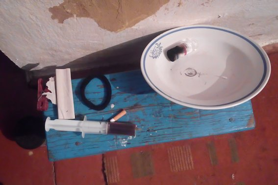 На Житомирщине полицейские ликвидировали разветвленный наркотрафик (фото) - фото 2