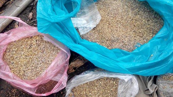 На Житомирщине полицейские ликвидировали разветвленный наркотрафик (фото) - фото 1
