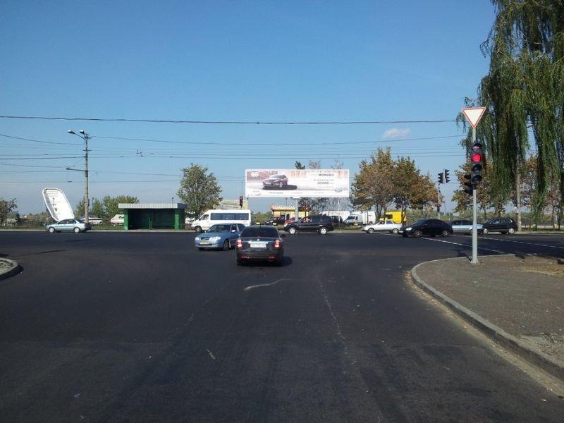 Где разместить рекламу на билбордах в Днепропетровске? (фото) - фото 2