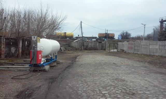 Нелегальные газовые заправки в Черниговской области закрыли налоговики (фото) - фото 1