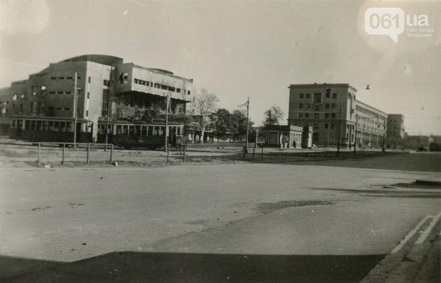 Прогулки по Запорожью с Романом Акбашем: город, которого больше нет (фото) - фото 9