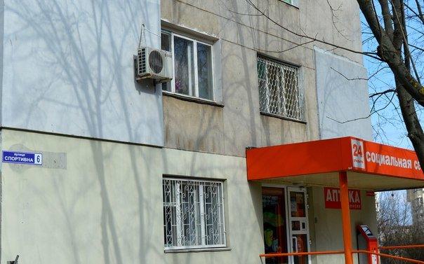 В Черноморске меняют таблички с адресами (фото) - фото 1