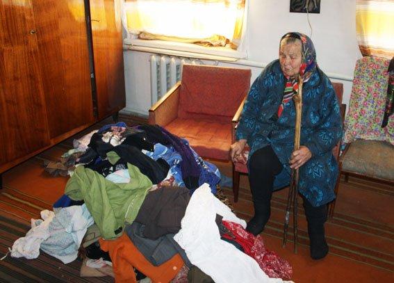 Разбой в Кременчугском районе: садист избил 78-летнюю старушку, чтобы отобрать 36 гривен (ФОТО) (фото) - фото 1