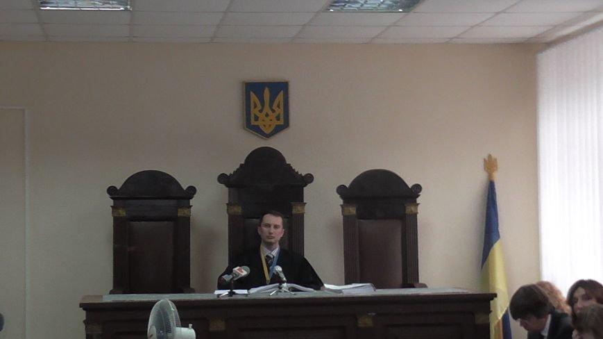 Кернес хочет участвовать в кардебалете полтавской прокуратуры (ВИДЕО) (фото) - фото 1