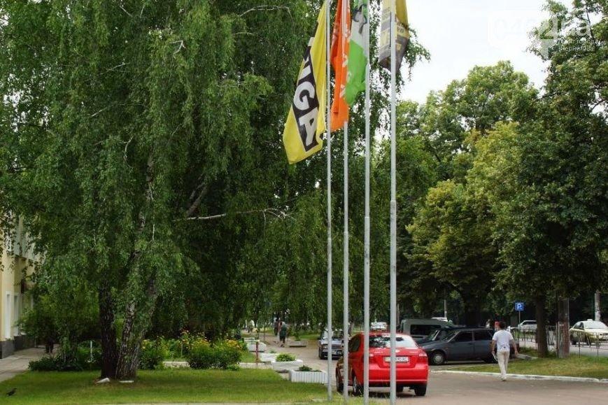 Черниговцы выступают против транспортной реформы (фото) - фото 3