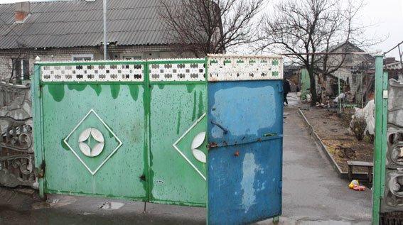В Кременчугском районе молодой человек угрожал гранатой своей семье (ФОТО) (фото) - фото 1
