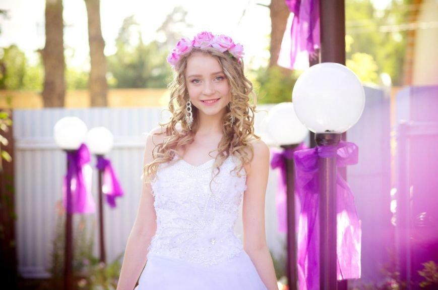 Девушка из Ульяновской области стала Супермоделью. ФОТО (фото) - фото 1