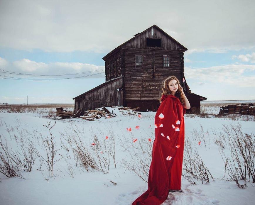 Девушка из Ульяновской области стала Супермоделью. ФОТО, фото-1