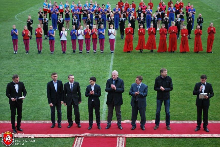 Впервые в Крыму проходят межрегиональные спортивные игры общенационального характера, – Бальбек (ФОТО), фото-7