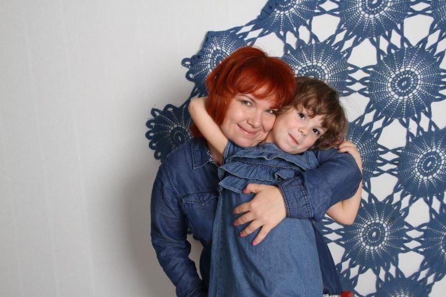 Юлия Коровина: «Меня спасает оптимизм и вера в лучшее!» (фото) - фото 1
