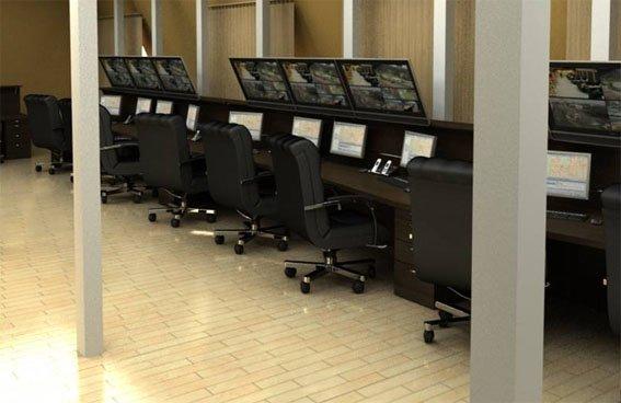 В Мариуполе строится суперсовременный аналитический центр полиции (ФОТО) (фото) - фото 1