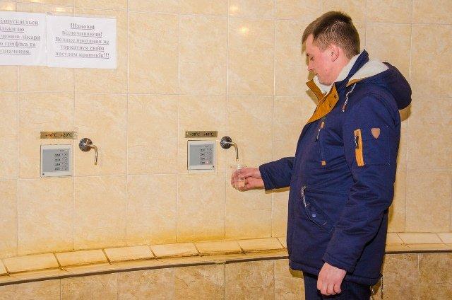 В течение апреля около двухсот участников АТО бесплатно оздоровятся в санаториях, фото-1