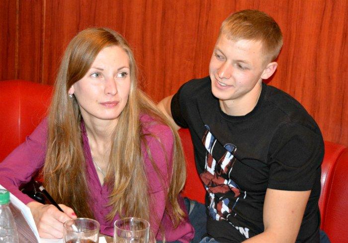 Как в Новополоцке 17 команд сыграли в 17-ой игре Pub Quiz, фото-18