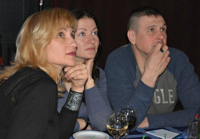 Как в Новополоцке 17 команд сыграли в 17-ой игре Pub Quiz, фото-6