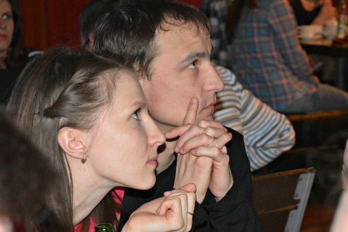 Как в Новополоцке 17 команд сыграли в 17-ой игре Pub Quiz, фото-11
