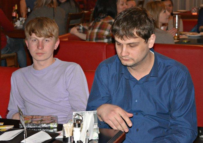 Как в Новополоцке 17 команд сыграли в 17-ой игре Pub Quiz, фото-27