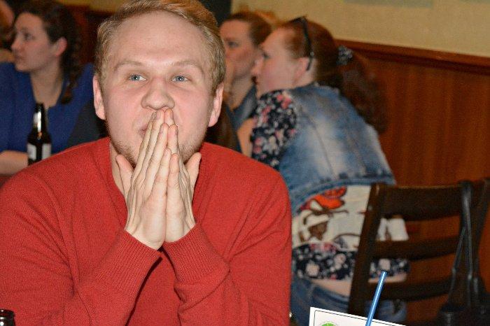 Как в Новополоцке 17 команд сыграли в 17-ой игре Pub Quiz, фото-21