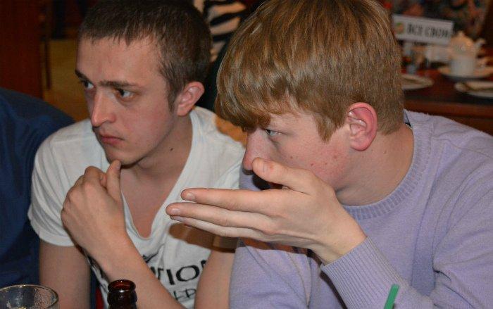 Как в Новополоцке 17 команд сыграли в 17-ой игре Pub Quiz, фото-10