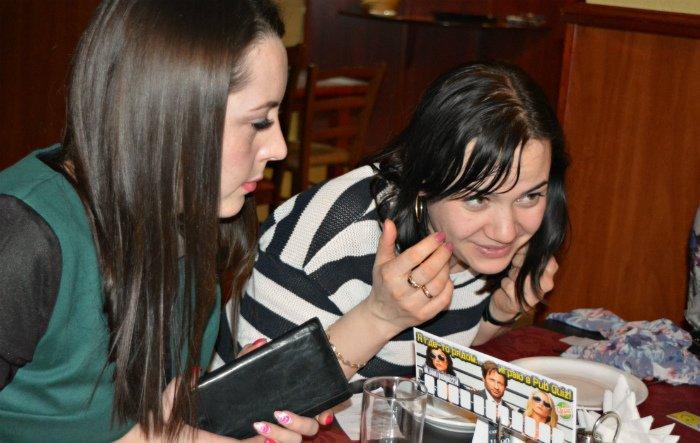 Как в Новополоцке 17 команд сыграли в 17-ой игре Pub Quiz, фото-15