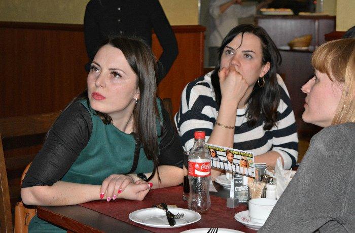 Как в Новополоцке 17 команд сыграли в 17-ой игре Pub Quiz, фото-14