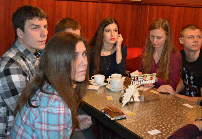 Как в Новополоцке 17 команд сыграли в 17-ой игре Pub Quiz, фото-5