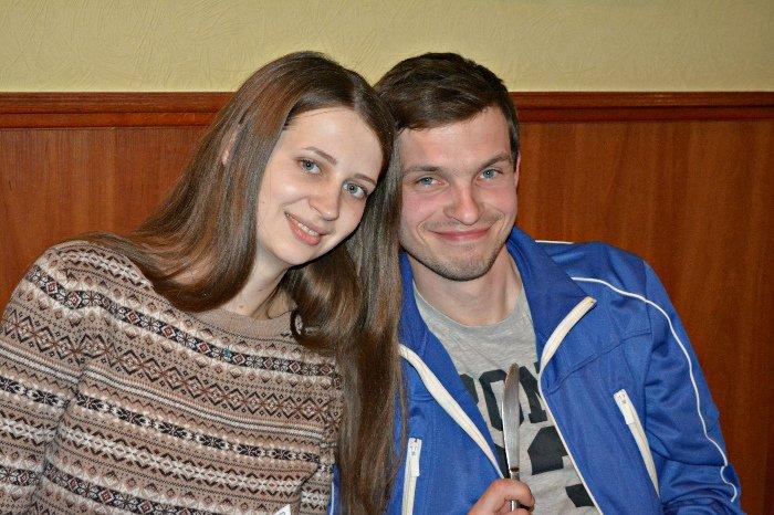 Как в Новополоцке 17 команд сыграли в 17-ой игре Pub Quiz, фото-28