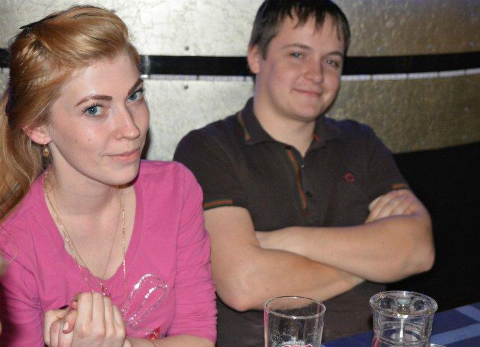 Как в Новополоцке 17 команд сыграли в 17-ой игре Pub Quiz, фото-13