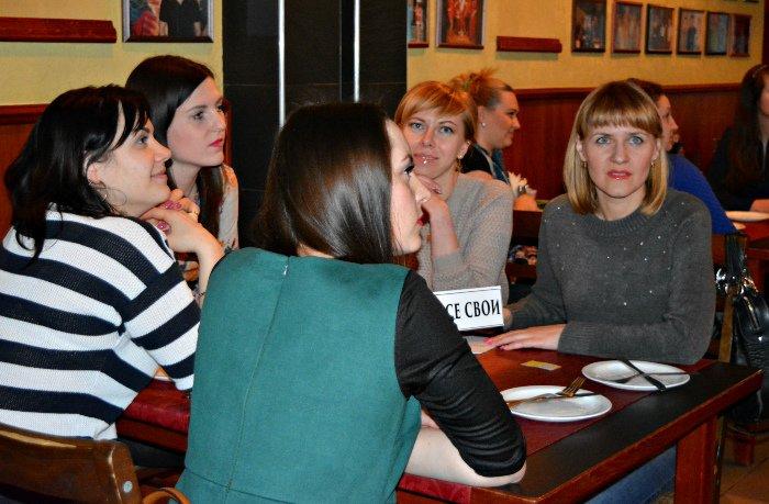 Как в Новополоцке 17 команд сыграли в 17-ой игре Pub Quiz, фото-3