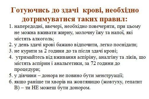 Житомирським студентам розповіли про донорство і закликали здавати кров регулярно (фото) - фото 1