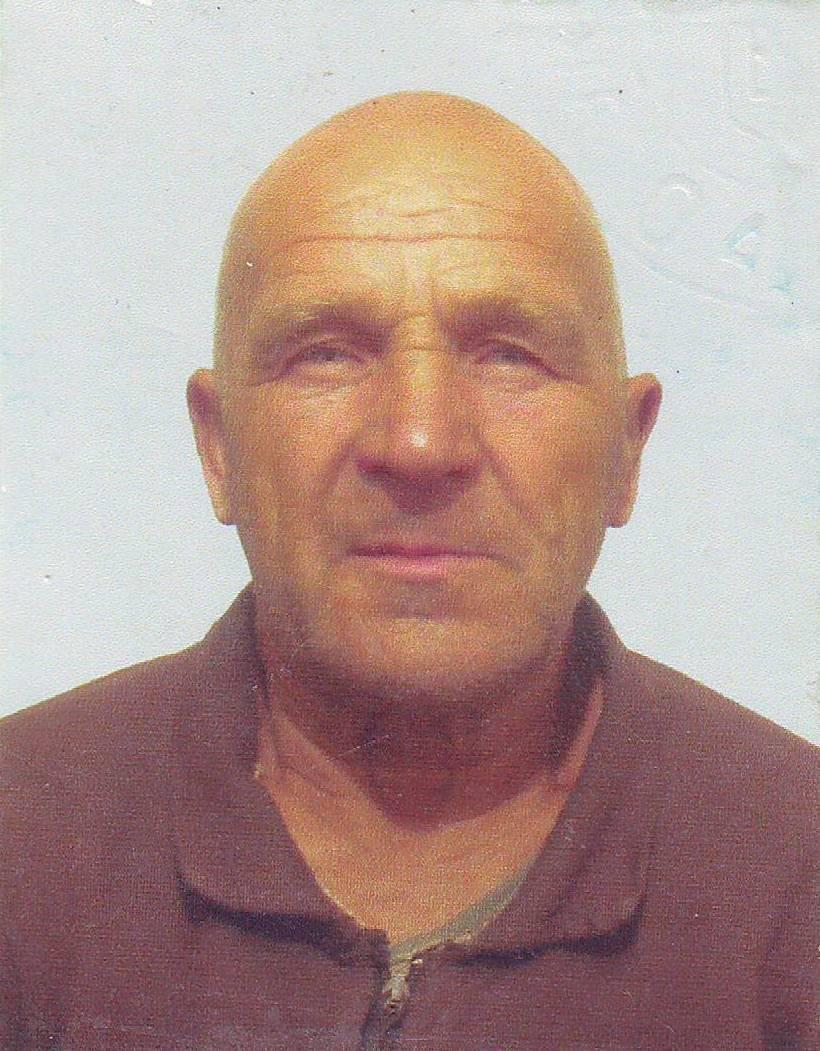 Днепродзержинцев просят помочь найти пропавшего пенсионера (фото) - фото 1