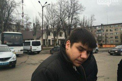 """В Кривом Роге: полиция заинтересовалась соцопросами по программам Вилкула, активиста после ДТП  и побоев лечат в """"тысячке"""", спасатели туши..., фото-2"""