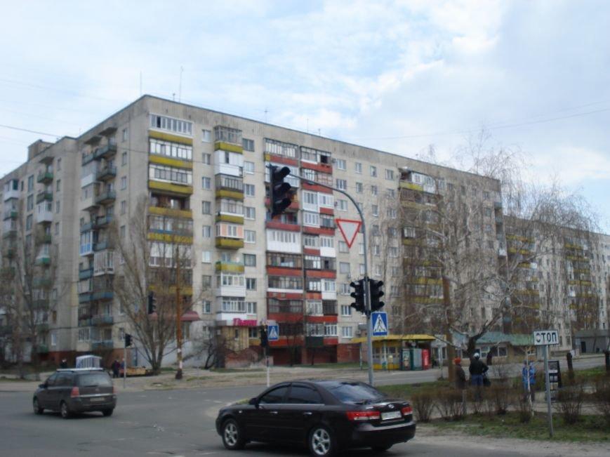 В Северодонецке проблема с работой светофоров (ФОТО) (фото) - фото 2