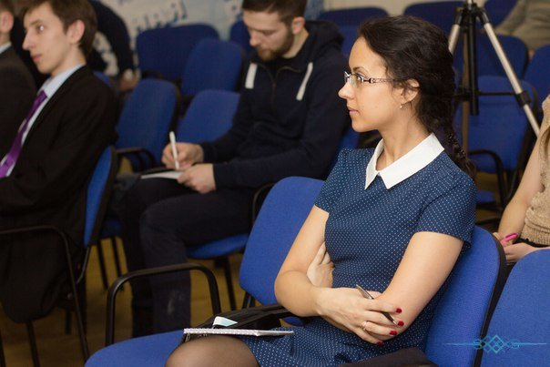 Курсы по политической грамотности организуют для жителей Пушкинского района (фото) - фото 1