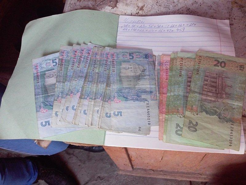 В Бахмутском районе полицейские ликвидировали незаконный пункт приема металлолома, фото-2